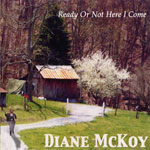 Diane McKoy's CD Ready or Not Here I Come