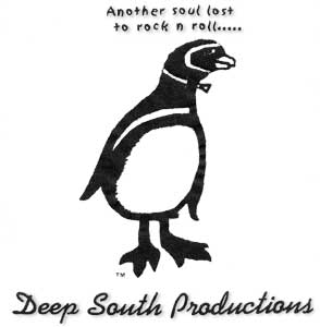 Deep South Productions email